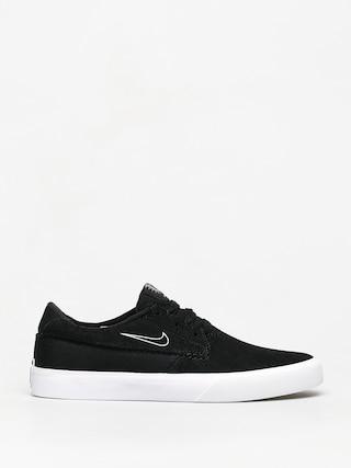 Buty Nike SB Shane (black/white black)