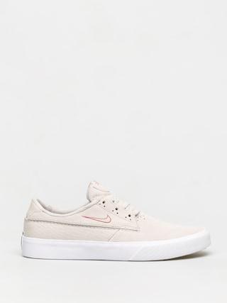Buty Nike SB Shane (summit white/university red white)