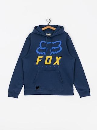 Bluza z kapturem Fox Heritage Forger HD (lt indo)