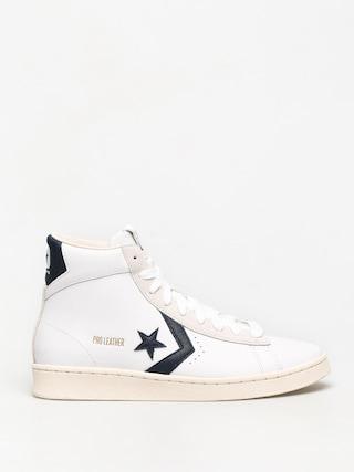 Buty Converse Pro Leather Og Mid (white/obsidian/egret)