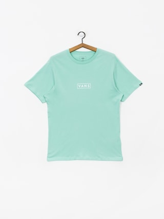T-shirt Vans Easy Box (dusty jade green)