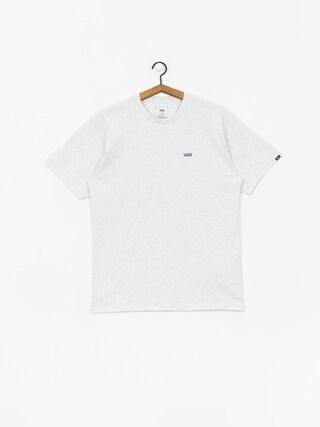 T-shirt Vans Left Chest Logo (ash heather/heliotrope)