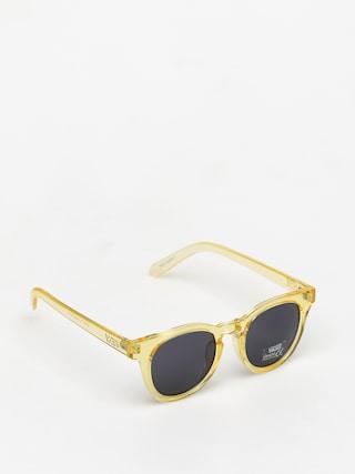 Okulary przeciwsłoneczne Vans Wellborn II (double cream)