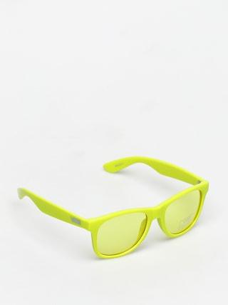Okulary przeciwsu0142oneczne Vans Spicoli 4 (sulphur spring)