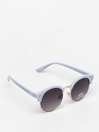 Okulary przeciwsłoneczne Vans Rays For Daze Wmn (zen blue)