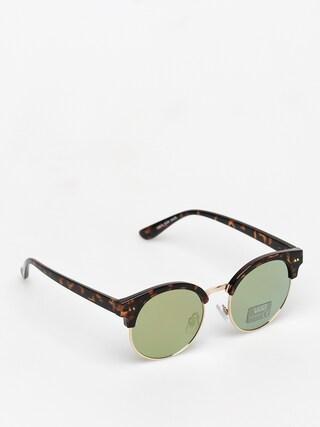 Okulary przeciwsu0142oneczne Vans Rays For Daze Wmn (tortoise/sunset mirror lens)