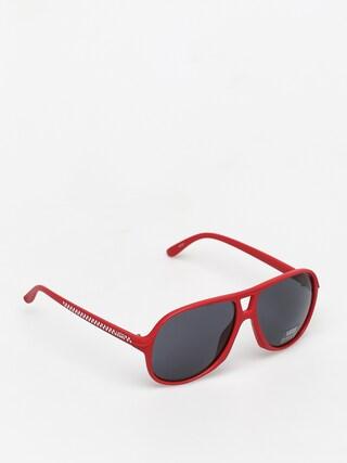 Okulary przeciwsu0142oneczne Vans Seek (racing red)