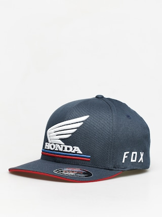 Czapka z daszkiem Fox Honda ZD (nvy)