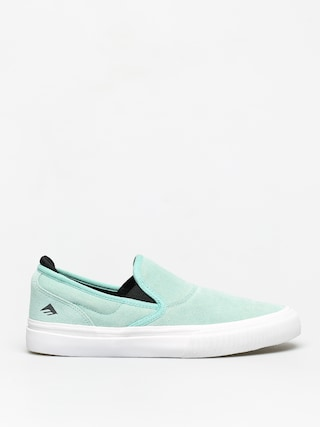 Buty Emerica Wino G6 Slip On (mint)