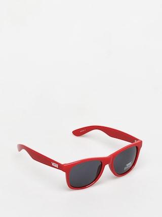 Okulary przeciwsłoneczne Vans Spicoli 4 (racing red)