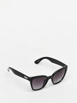 Okulary przeciwsu0142oneczne Vans Hip Cat Wmn (black)