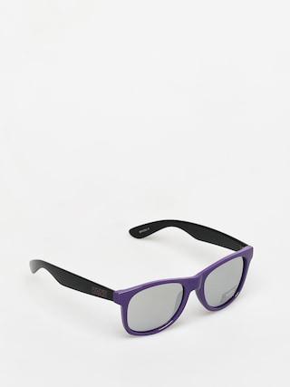 Okulary przeciwsu0142oneczne Vans Spicoli 4 (heliotrope/black)
