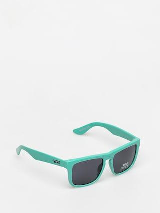 Okulary przeciwsu0142oneczne Vans Squred Off (dusty jade green)