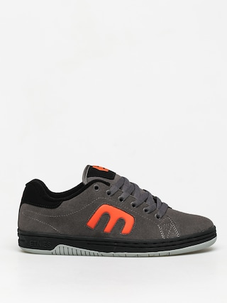 Buty Etnies Calli Cut (grey/black/orange)