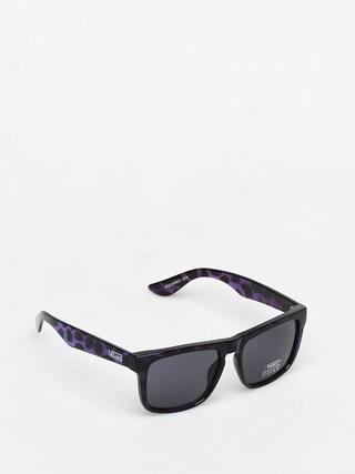 Okulary przeciwsu0142oneczne Vans Squred Off (heliotrope tortoise)