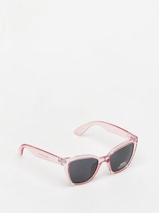 Okulary przeciwsłoneczne Vans Hip Cat Wmn (trnslcntf)