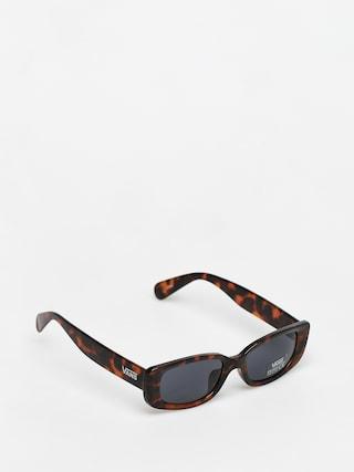 Okulary przeciwsu0142oneczne Vans Bomb (cheetah tortois)