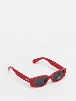 Okulary przeciwsu0142oneczne Vans Bomb (racing red)