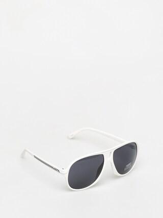 Okulary przeciwsu0142oneczne Vans Seek (white)