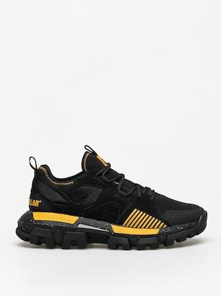 Buty Caterpillar Raider Sport (black/cat yellow)
