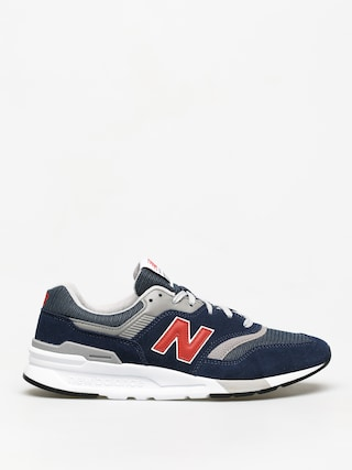 Buty New Balance 997 (navy)
