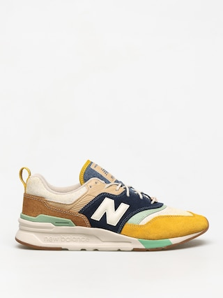 Buty New Balance 997 (yellow)