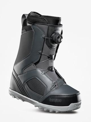 Buty snowboardowe ThirtyTwo Stw Boa (dark grey/grey)