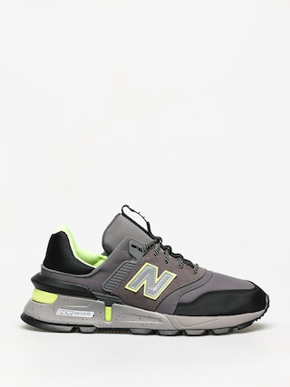 Buty New Balance 997S (grey/black)
