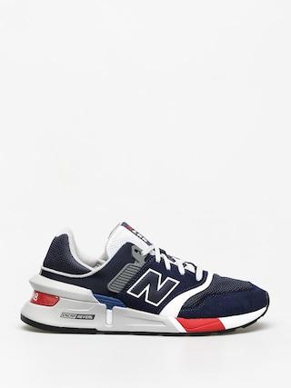 Buty New Balance 997S (navy/white)