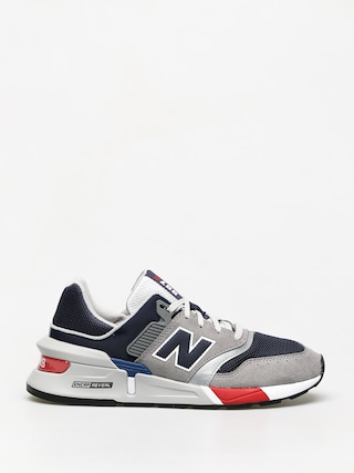 Buty New Balance 997S (grey/navy)