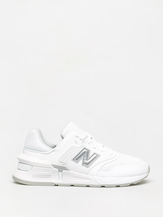 Buty New Balance 997S (white/grey)