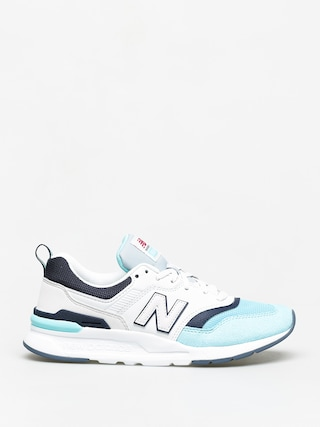 Buty New Balance 997 Wmn (blue)