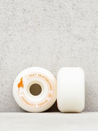 Ku00f3u0142ka Sour Solution Og 83b Conical (white/orange)