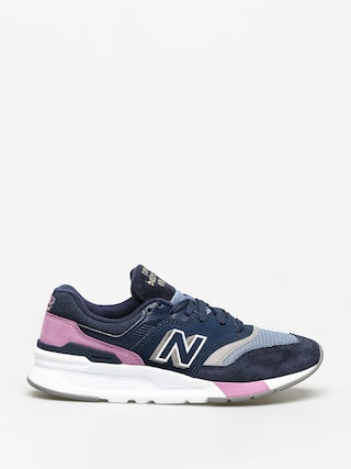 Buty New Balance 997 Wmn (navy)