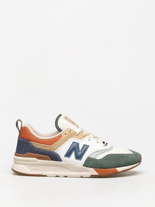 Buty New Balance 997 (green/blue)