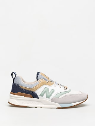 Buty New Balance 997 (grey/navy)