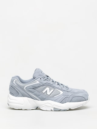 Buty New Balance 452 (grey)