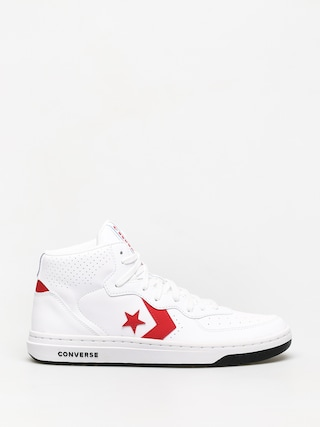 Buty Converse Rival Mid (optical white)