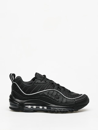 Buty Nike Air Max 98 Wmn (black/black off noir)