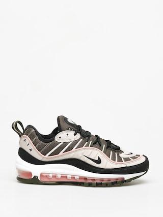 Buty Nike Air Max 98 Wmn (cargo khaki/black desert sand)