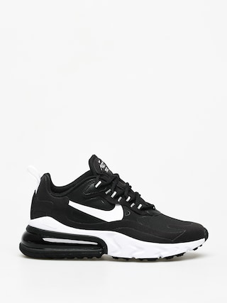 Buty Nike Air Max 270 React Wmn (black/white black)