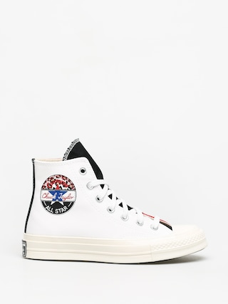 Trampki Converse Chuck 70 Hi (optical white)