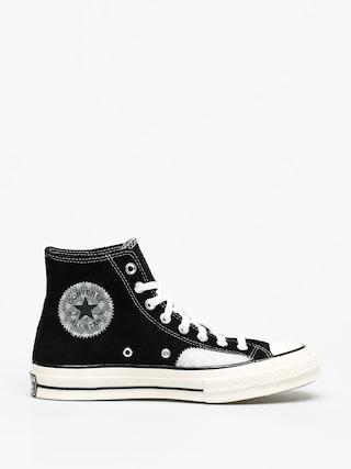 Trampki Converse Chuck 70 Hi (black/grey)
