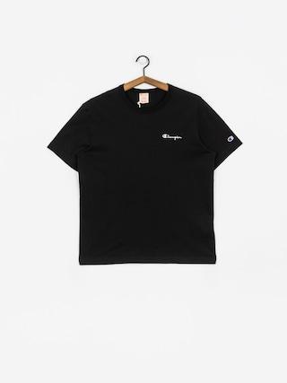 T-shirt Champion Premium Crewneck 214279 (nbk)