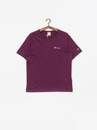 T-shirt Champion Premium Crewneck 214279 (wre)