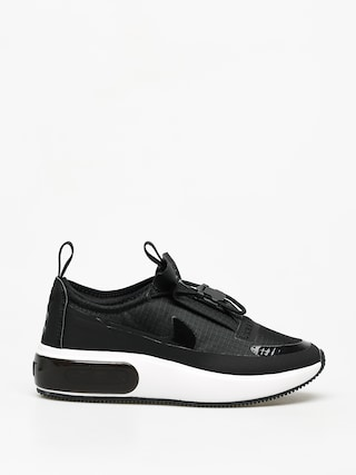 Buty Nike Air Max Dia Winter Wmn (black/black anthracite summit white)