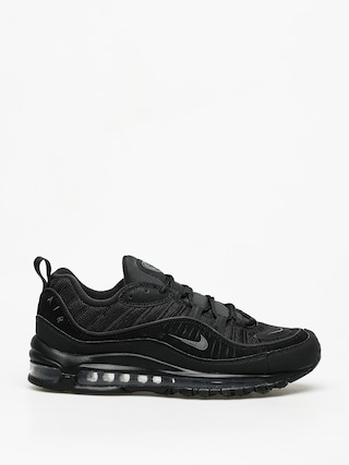 Buty Nike Air Max 98 (black/anthracite)