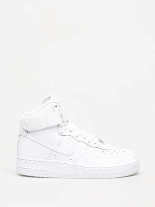 Buty Nike Air Force 1 High Wmn (white/white white)