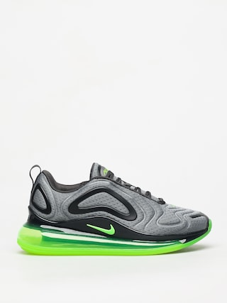 Buty Nike Air Max 720 (smoke grey/electric green anthracite)