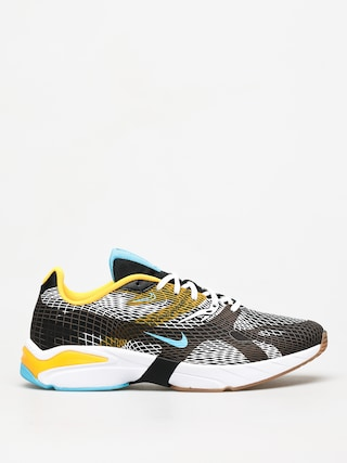 Buty Nike Ghoswift (black/blue fury laser orange white)